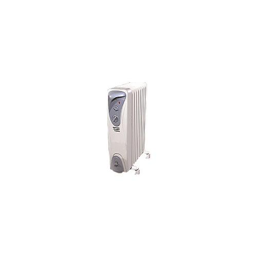 Масляный радиатор General Climate NY23AR11