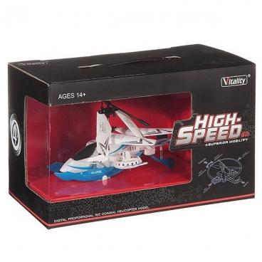 Вертолет Shenzhen Toys 41351 High Speed Hopscotch