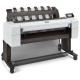 Принтер HP DesignJet T1600 36-in PostScript (3EK11A)