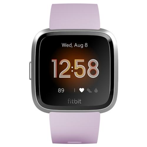 Часы Fitbit Versa Lite Edition