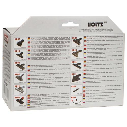 Holtz Насадка щелевая HZ-05