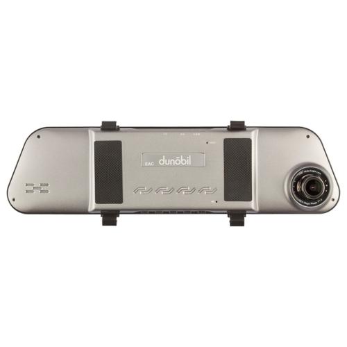 Видеорегистратор Dunobil Spiegel Mercurio, 2 камеры