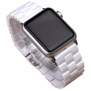 CASEY Ремешок керамический для Apple Watch 42/44mm
