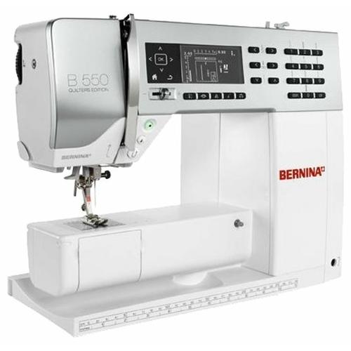 Швейная машина Bernina B 550 QE