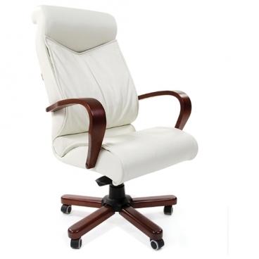 Компьютерное кресло Chairman 420 WD для руководителя