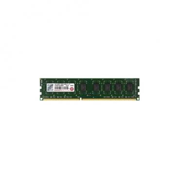 Оперативная память 4 ГБ 1 шт. Transcend JM1600KLN-4G