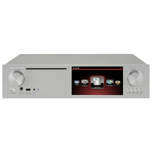 CD-ресивер CocktailAudio X35