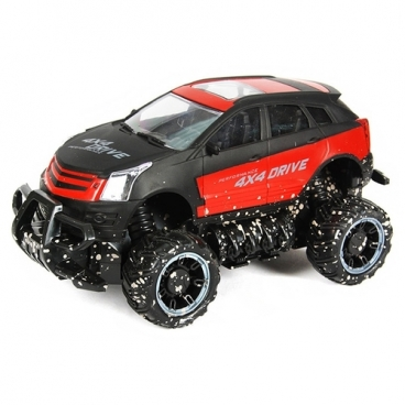 Внедорожник ZC 333 Big Power - Mud off road (17-MUD22A) 1:18 22 см
