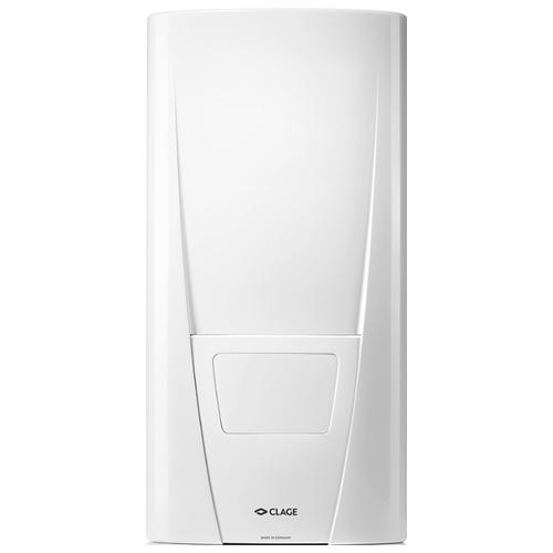 Проточный электрический водонагреватель CLAGE DBX 27