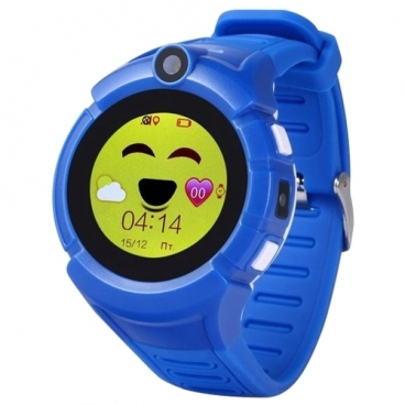 Часы Smart Baby Watch GW600