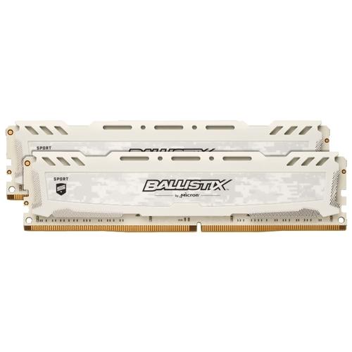 Оперативная память 16 ГБ 2 шт. Ballistix BLS2K16G4D30AESC