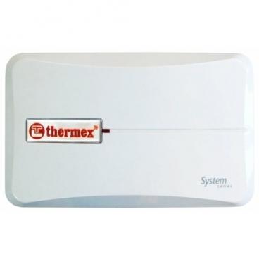 Проточный электрический водонагреватель Thermex System 600