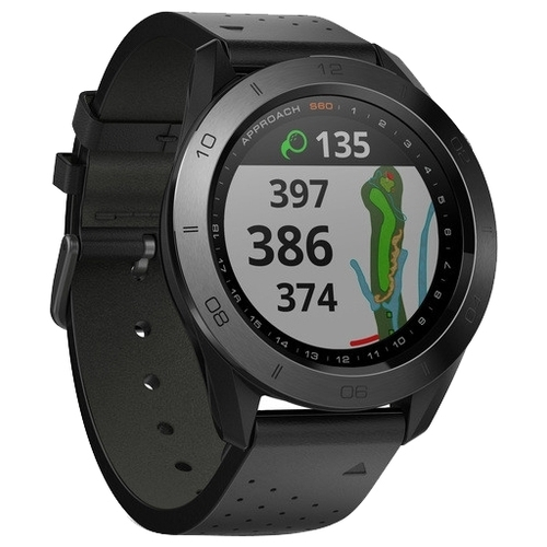 Часы Garmin Approach S60 Premium