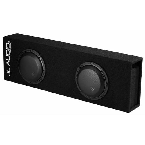 Автомобильный сабвуфер JL Audio CP208LG-W3v3