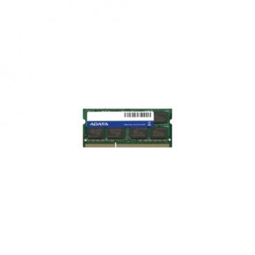 Оперативная память 2 ГБ 1 шт. ADATA DDR3 1600 SO-DIMM 2Gb