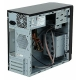 Компьютерный корпус IN WIN EN027U3 w/o PSU Black