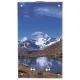 Проточный газовый водонагреватель Superflame SF0120 10L Glass