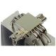 Кулер для процессора Scythe Kotetsu Mark II TUF Gaming Alliance (SCKTT-2000TUF)