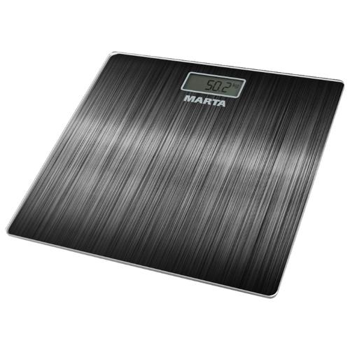 Весы Marta MT-1677 BK aluminum