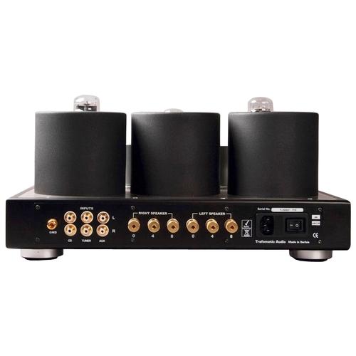 Интегральный усилитель Trafomatic Audio Experience Two