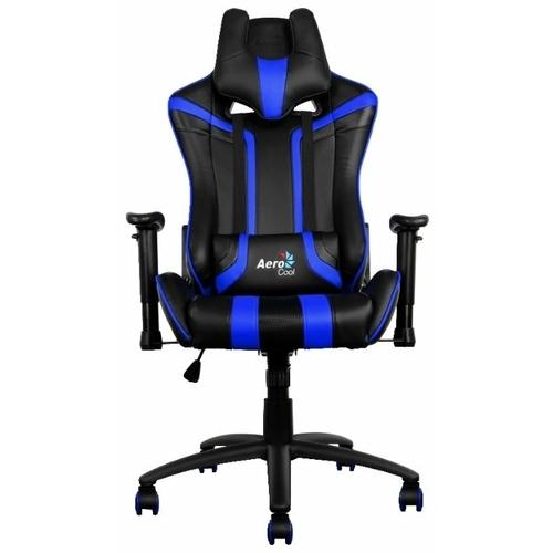 Компьютерное кресло AeroCool AC120 AIR игровое