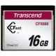Карта памяти Transcend TS16GCFX600