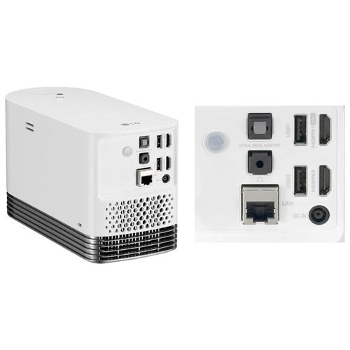 Проектор LG HF80JS