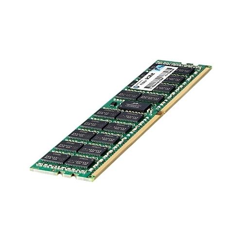 Оперативная память 8 ГБ 1 шт. HP 726718-B21