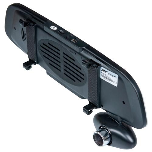 Видеорегистратор XPX ZX816, 3 камеры