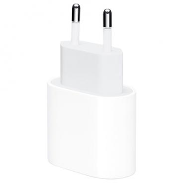 Сетевая зарядка Apple MU7V2ZM/A