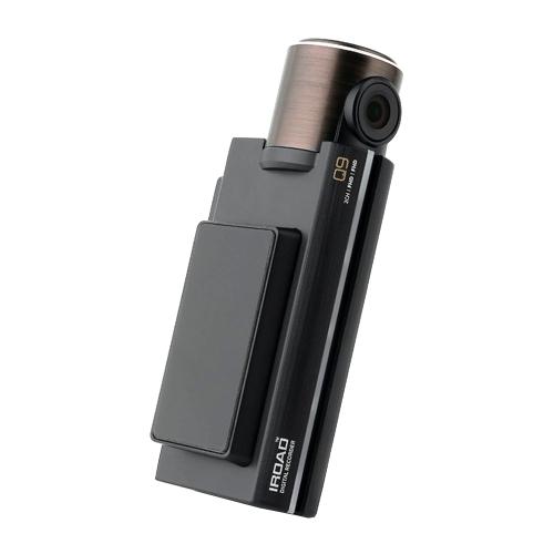 Видеорегистратор IROAD Q9, 2 камеры