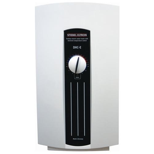 Проточный электрический водонагреватель Stiebel Eltron DHC-E 12