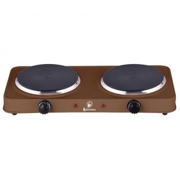 Плита DELTA ВА-903 коричневая