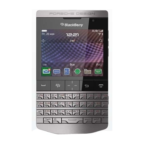 Смартфон BlackBerry Porsche Design P'9981