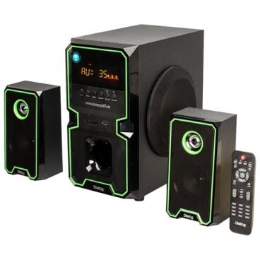 Компьютерная акустика Dialog AP-222B