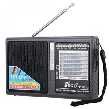 Радиоприемник Fepe FP-1775U