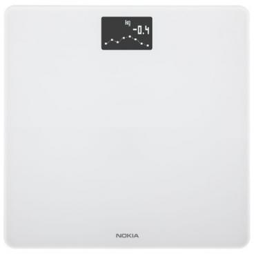 Весы Nokia WBS06 WH