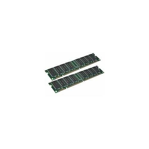 Оперативная память 1 ГБ 2 шт. Kingston KVR667D2N5K2/2G