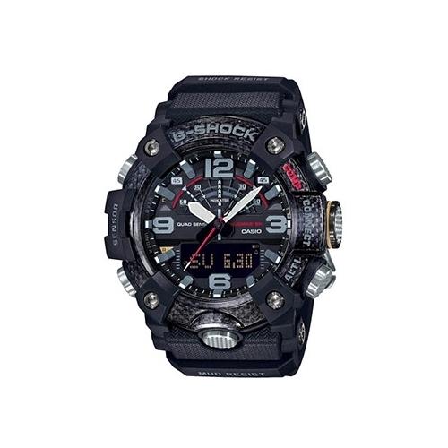 Часы CASIO G-SHOCK GG-B100-1A