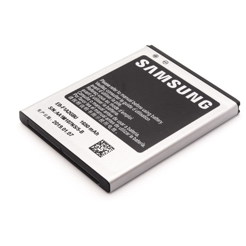 Аккумулятор Samsung EB-F1A2GBU для Samsung Galaxy S2/GT-i9103/GT-i9105/i9100