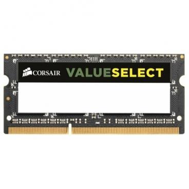 Оперативная память 8 ГБ 1 шт. Corsair CMSO8GX3M1A1600C11