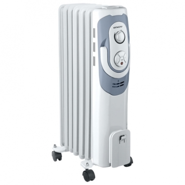 Масляный радиатор Engy EN-2107