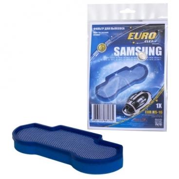 EURO Clean Предмоторный фильтр HS-16
