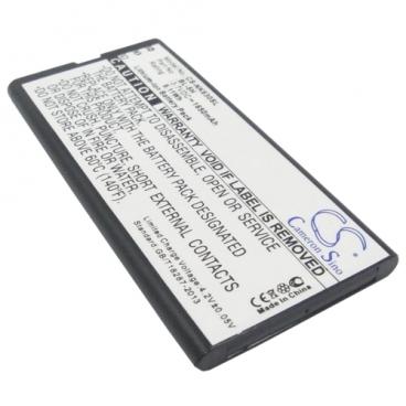 Аккумулятор Cameron Sino CS-NK630SL для Nokia Lumia 630, 635