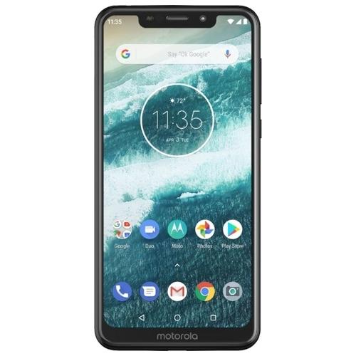 Смартфон Motorola One
