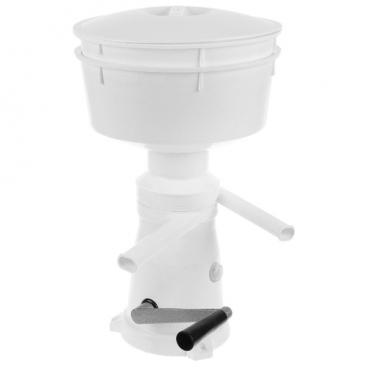 Сепаратор для молока Пензмаш РЗ-ОПС-М
