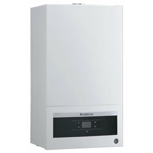 Газовый котел Buderus Logamax U072-35 35 кВт одноконтурный