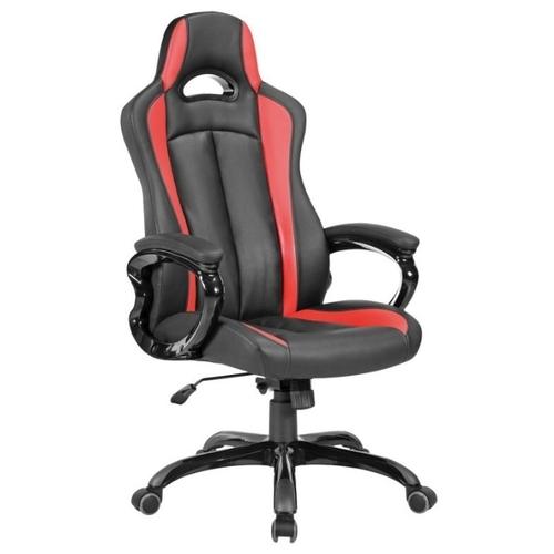 Компьютерное кресло Бюрократ CH-827 игровое