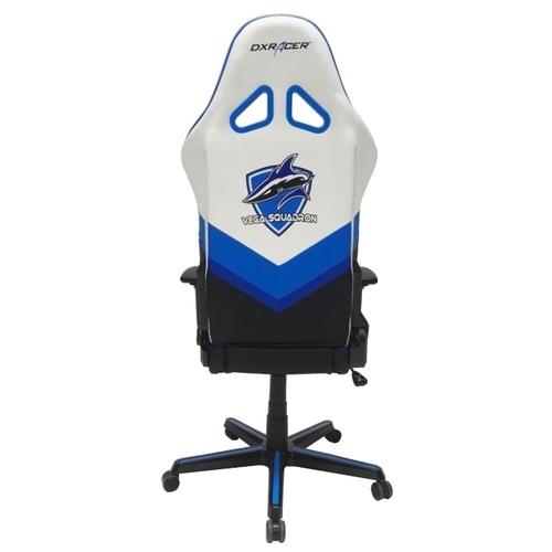 Компьютерное кресло DXRacer Racing OH/RZ32 игровое