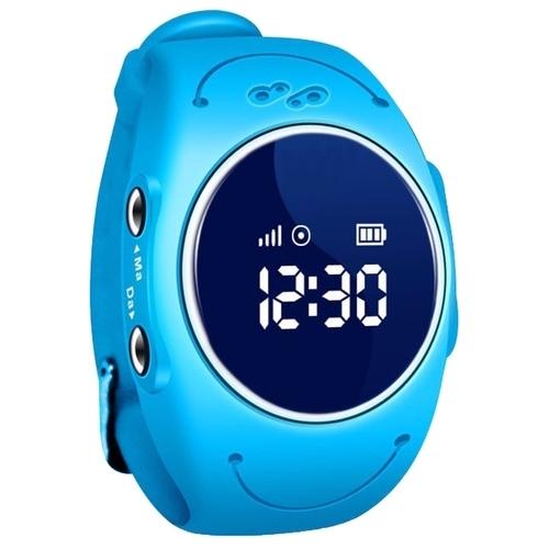 Часы Smart Baby Watch GW300S